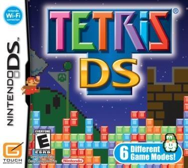 The Fastest Tetris Player Ever