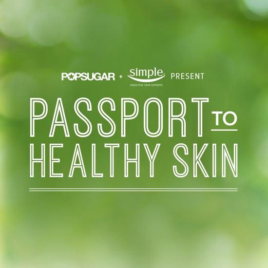 Passport to Healthy Skin - Boston
