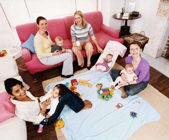 Find a Moms' Group