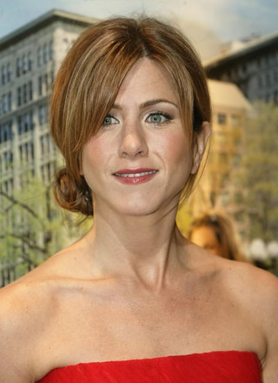 February 2004: Premiere of Along Came Polly in London