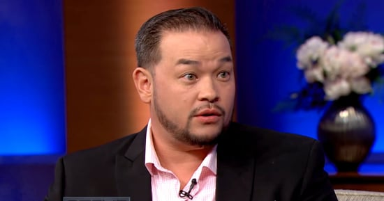 Jon Gosselin: 'TLC Tried to Keep' Me and Kate Together for 'Jon & Kate Plus 8'