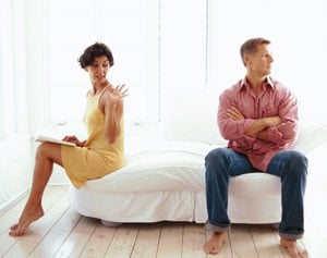 Is the Recession Ruining Your Sex Life?
