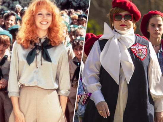 Get Ready for The Boss by Celebrating That Other Girl Scout Classic Troop Beverly Hills