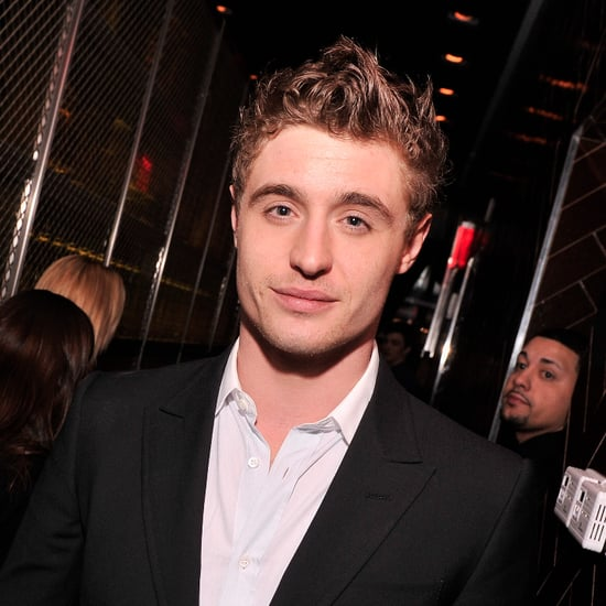 Hot Pictures of Max Irons