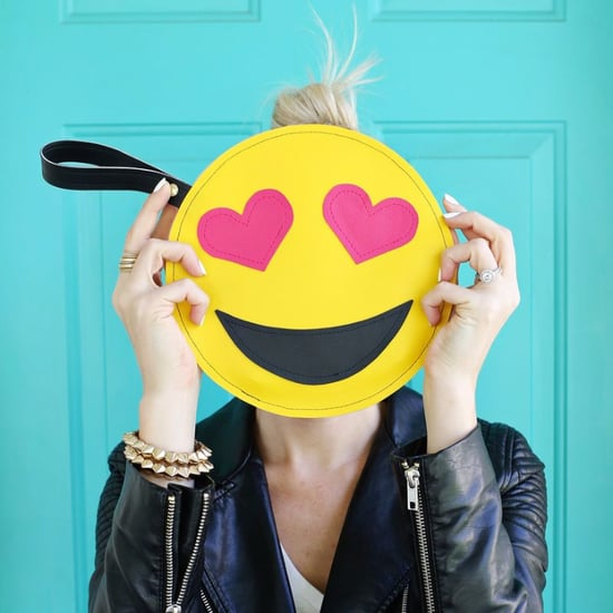 DIY Emoji Purse