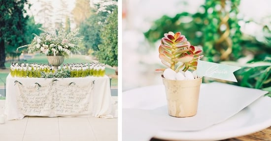 6 Thoughtful Wedding Favor Ideas Your Guests Will Actually Use