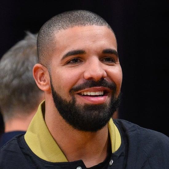 Drake Performing at Bat Mitzvah 2016