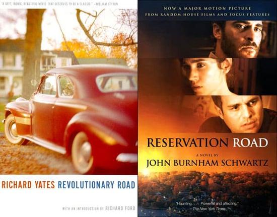 Separated at Birth: Revolutionary Road vs. Reservation Road