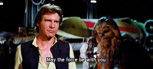 This Classic Phrase