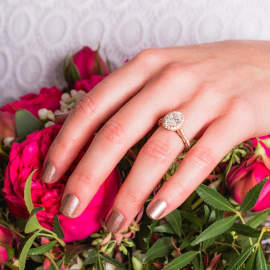 20 Stunning Diamond Engagement Rings Under $3,000