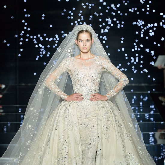 Bridal Couture Looks From Fashion Week 2015