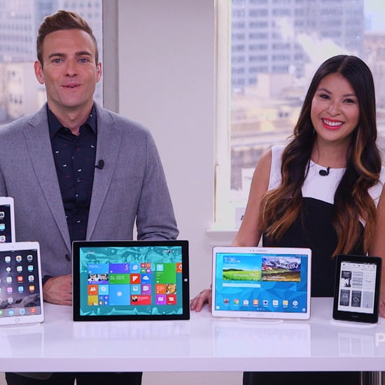 The Best Tablets | Video