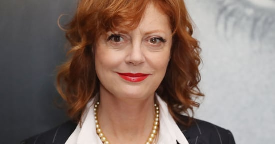 Please Stop Trying to Ruin Real Housewives, Susan Sarandon