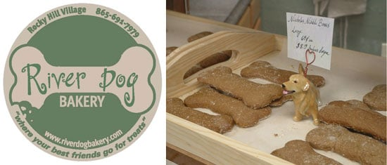Out and About: Tennessee's River Dog Bakery