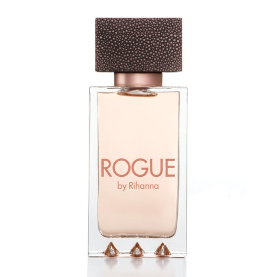 Rihanna's latest scent, Rogue by Rihanna ($69), was inspired by the singer's adventurous spirit but also keeps a feminine and sensual element. Sparkling notes of lemon blossom and bergamot mix with jasmine and rose. And sexier notes sandalwood, musk, and vanilla give the scent depth.