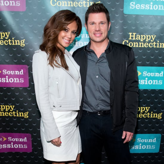 Nick Lachey and Vanessa Lachey Are Having a Baby Girl