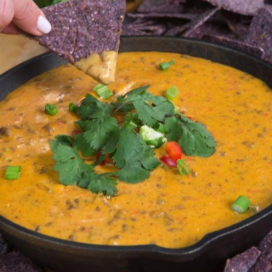 Chile Con Queso Recipe | Video