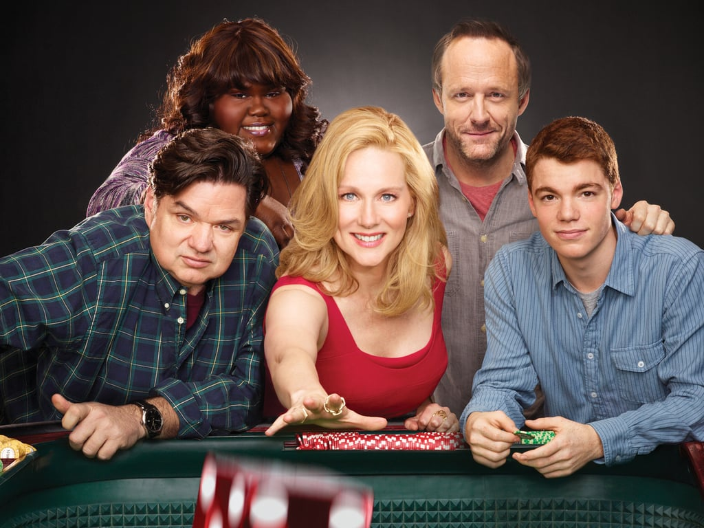 The Big C: Hereafter One win:  Outstanding lead actress in a miniseries or a movie, Laura Linney