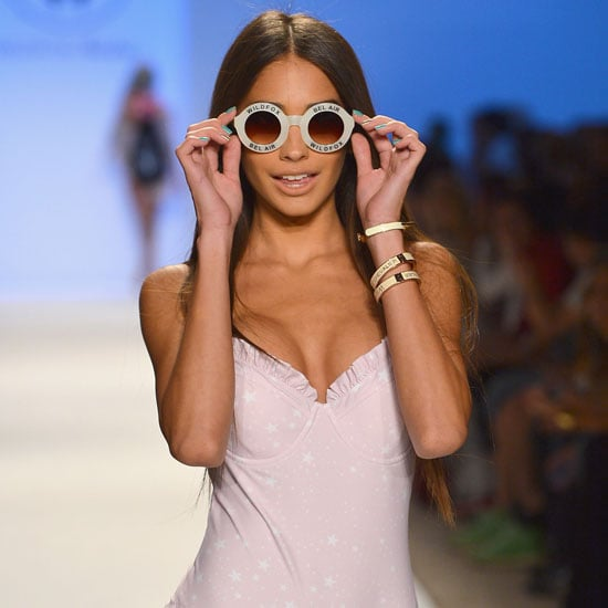 The Sexiest Swimsuits from Miami Swim Fashion Week: Wild Fox, White Sands & More