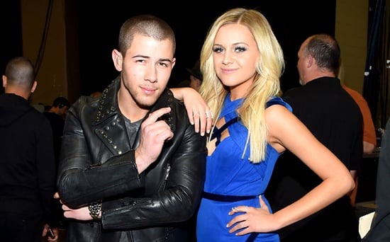 FROM EW: Nick Jonas on His ACM Awards Guitar Solo: 'I Screwed Up... Thanks to a Huge Brain Fart'