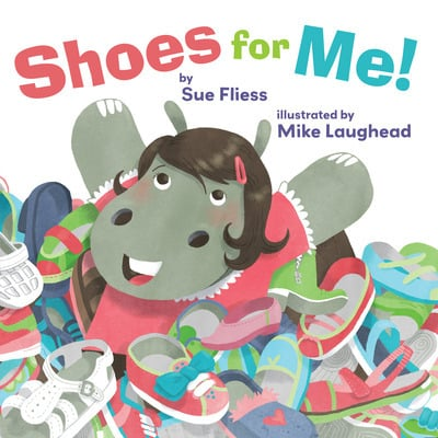 10 Great Picture Books for Preschoolers, from Author Sue Fliess