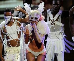 Lady Gaga Songs Coming to Rock Band