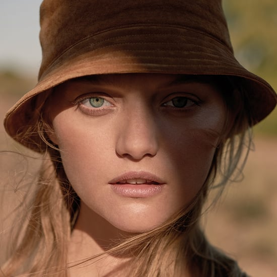 Gemma Ward Beautiful Editorial For Russh Magazine