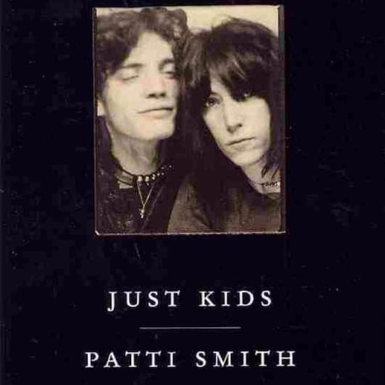 Patti Smith Memoir Just Kids Coming to Showtime