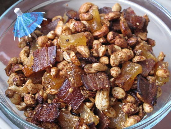 Tiki Snack Mix