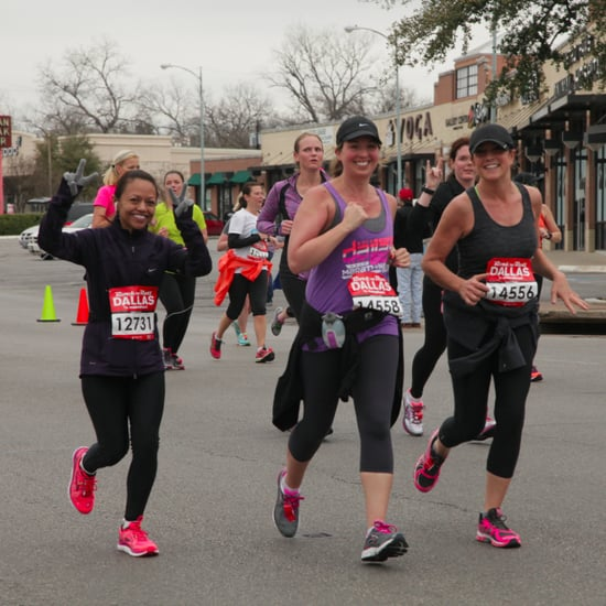 Tapering Week Marathon Tips