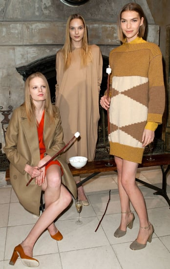 Bring On Winter! We Love Stella McCartney's Autumn 2011 Collection, Previewed in NYC