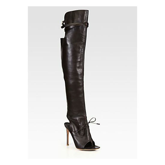 Boots, approx $960, Altuzarra at Saks Fifth Avenue