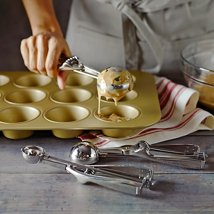 The Gold Standard of Muffin Tins