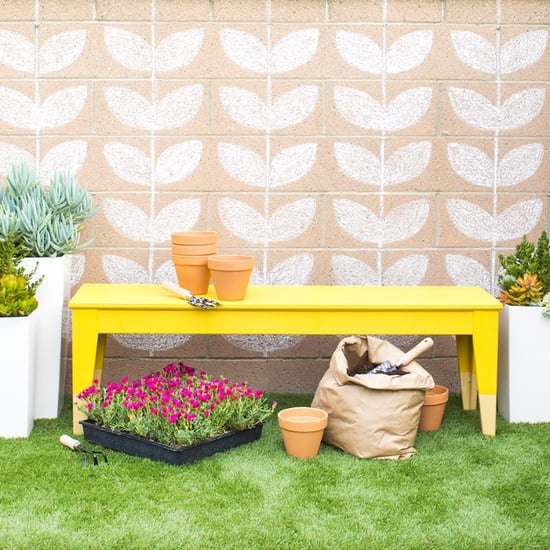 How to Decorate Patio