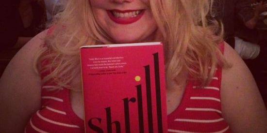 This Memoir Is Full Of Period Jokes, But It's Not A 'Woman Book'