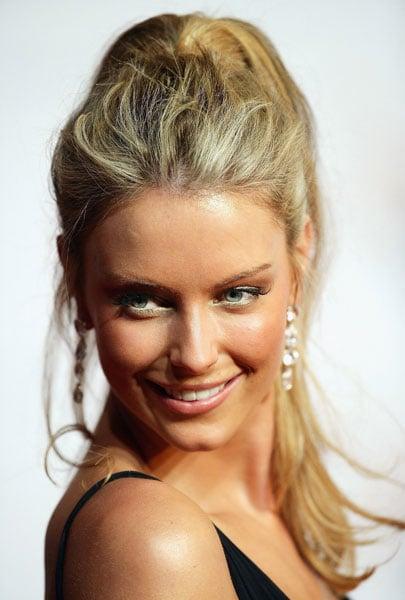 2006: Jennifer Hawkins