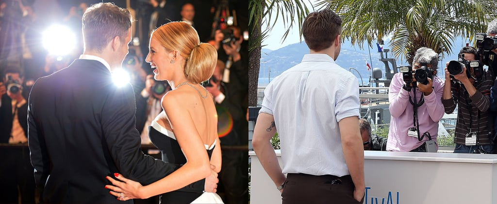 The Best Way to See Cannes Is Definitely From Behind