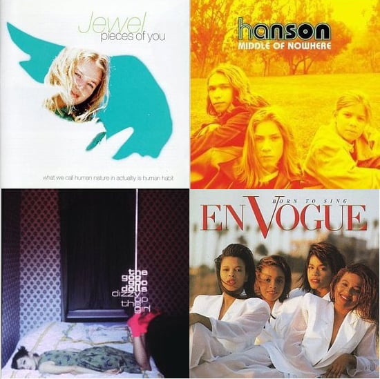 What Are the Top 10 Songs of the '90s?