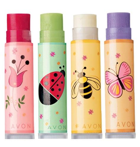 Avon Spring Delights Lip Balm