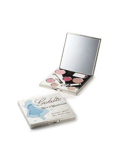 New Product Alert: Goldie Alice in Wonderland Collection