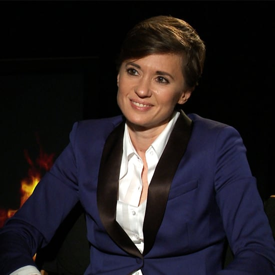 Carrie Director Kimberly Peirce Interview (Video)