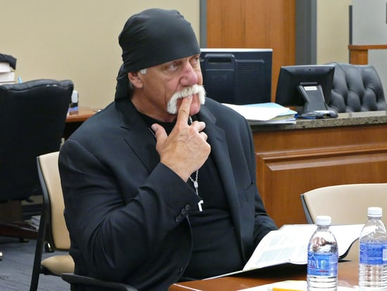 Court Denies Gawker's Appeal for a New Trial in the Hulk Hogan Case