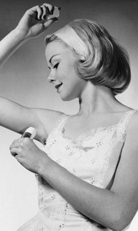 Do You Wear Antiperspirant or Deodorant?