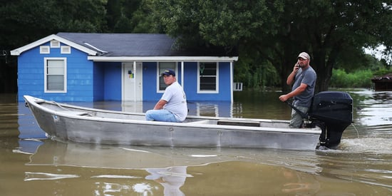 The Flood Of 2016: Southeast Louisiana And The Consequences Of Real Community