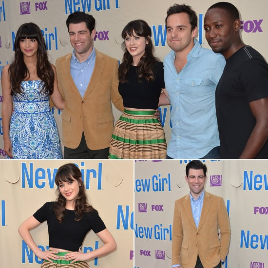 The New Girl Gang Steps Out as Shocking Episode Airs!