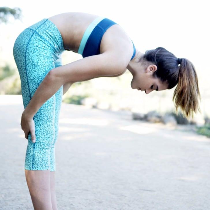 Why Do My Legs Itch When I Run Popsugar Fitness
