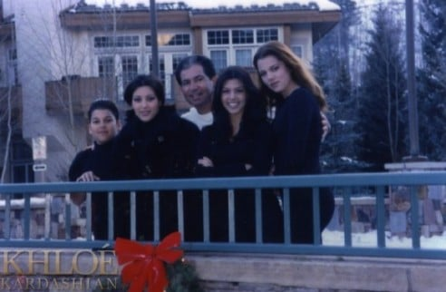 The Kardashian siblings Rob, Kim, Kourtney, and Khloé shared memories of their dad, Robert, on Father's Day.