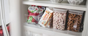 3 Ways to Prep Your Pantry For Healthy Eating Habits