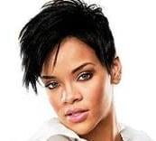 Q&A with Rihanna