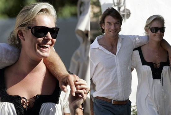 Which Celebrity Wedding Would You Rather Attend?